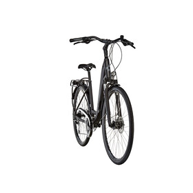 Cube Touring EXC Easy Entry Black'n'Grey